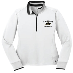 CU Lacrosse Nike Embroidered Ladies Cover Up