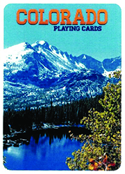 Bear Lake Playing Cards