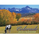 2014 Colorado Staple Calendar