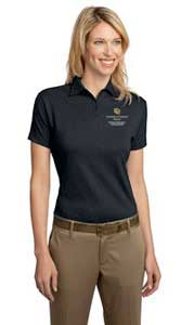 Ladies Pima Select Sport Shirt (Size S-XL)