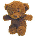 "10"" RUDLY PLUSH bear"