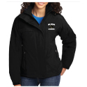 CU Lacrosse Embroidered Ladies Nootka Jacket
