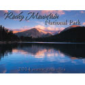 2014 Rocky Mountain National Park Calendar