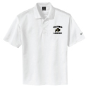 CU Lacrosse Nike Tech Basic Dri-Fit Polo