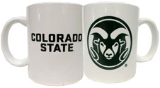 CSU Anchor Mug
