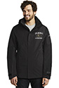 CU Lacrosse Eddie Bauer Insulated Jacket