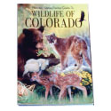 Wildlife of Colorado 4X6 inch Pocket Guide Book